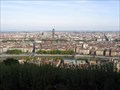Image for View of Lyon from the Basilica Notre-Dame de Fourvière