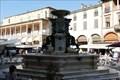 Image for Fontana monumentale - Faenza, Emilia-Romagna, Italy