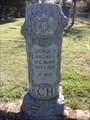 Image for George W. Archer - Doty Cemetery - Gordon, TX