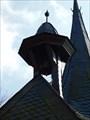Image for Glockenturm der Schloßbergkapelle - Wallenfels/BY/Deutschland