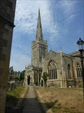 Image for St. Peter's, Oundle, Northamptonshire, England