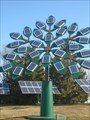 Image for LARGEST - Solar Tree in the World - London, Ontario