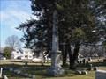 Image for Read Family Obelisk - Cherry Hill, NJ