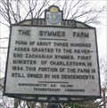 Image for The Symmes Farm