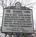 Image for The Symmes Farm