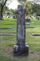 Image for Georgia A. Ellis - Grove Hill Memorial Park - Dallas, TX