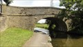 Image for Arch Bridge 123 Over Leeds Liverpool Canal - Hapton, UK