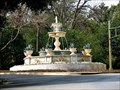 Image for Ashley Horne Priddy Memorial Fountain -- Highland Park, Armstrong Pkwy/Preston Rd -- Dallas, TX