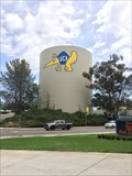 Image for UCI Water Tower - Irvine, CA
