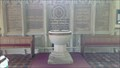 Image for Font, St.Luke's Church, Church Road, Tiptree, Essex, CO5 0SU