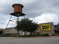 Image for Best Buy Rooftop Rainwater Collection System - Flower Mound, TX