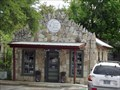 Image for Spaw Barbershop/Post Office - Dripping Springs Downtown Historic District - Dripping Springs, TX