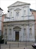 Image for Collège de Jésuites (ancien) - Grenoble, Isère, France
