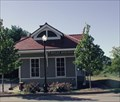 Image for Holly Springs Depot - Holly Springs, GA.