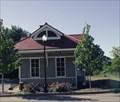 Image for Holly Springs Depot - Holly Springs, GA.