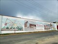Image for History with Modern Mural - Brenham, TX
