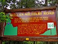Image for Mullan Military Road #164 - Fourth of July Pass, Idaho