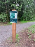 Image for Rock 'n' Horse Trail north of Aldergrove Bowl 2 — Aldergrove Regional Park, BC