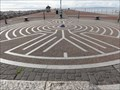 Image for Phoenix Labyrinth On Stone Jetty - Morecambe, UK