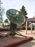 Image for GMD Ground Measuring Device - Camp Ripley, MN