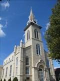Image for St. Joseph Church - Westphalia, Missouri