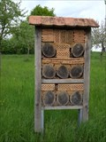 Image for Insect Hotel - 'Aischbach' Ergenzingen, Germany, BW