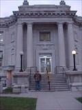 Image for Clinton Public Library - Clinton, Iowa
