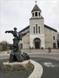 Image for St. Mary Armenian Apostolic Church, Toronto - Toronto, ON, Canada