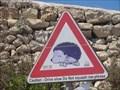 Image for Do Not Squash Me Please - Ta Kercem, Gozo, Malta