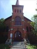 Image for United Church - Fayetteville, NY