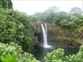 Image for Rainbow Falls - Hilo, HI