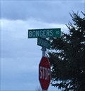 Image for Bongers Road - That's My Name