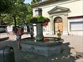 Image for Town Fountain - Vevey, Switzerland
