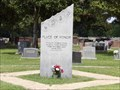 Image for Place of Honor - Cleveland, TX