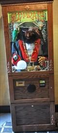 Image for Old Pirate at Treasure Island - Las Vegas, Nevada