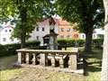 Image for Sv. Jan Nepomucký - Sedlice, CZ