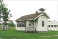 Image for Pershing - Prairie Gem School House - Elk County, KS