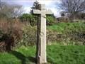 Image for Church House Cross, Walkhampton.