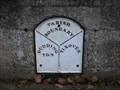Image for Duddington/Tixover Parish Boundary - Northamptonshire, UK