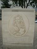Image for Jean Baptiste Poquelin Dit Molière - Versailles, France