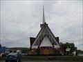 Image for Église de Sainte-Croix - Tadoussac, Québec