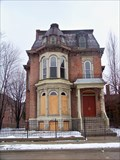 Image for The Fiske house  at 261 Edmund - Woodward East Historic District and Brush Park Historic District - Detroit, MI