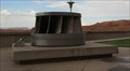 Image for Small Hydroelectric Power Turbine -- Glen Canyon Dam, Page AZ