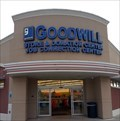 Image for Goodwill Store - Shawnee, OK