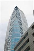 Image for Mode Gakuen Cocoon Tower -- Shinjuku, Tokyo Japan