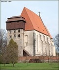 Image for Kostel Sv. Jiljí / Church of St. Giles (Milevsko, South Bohemia)
