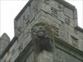 Image for St John the Baptist Church Gargoyles - Papworth St Agnes, Cambridgeshire, UK