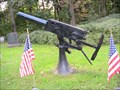 Image for Vickers Maxim 37MM Automatic Gun - Amsterdam - New York