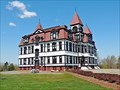Image for ONLY - Surviving 19th Century Academy Building in Nova Scotia