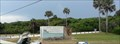 Image for Fort Mantanza - A1A Scenic & Historic Coastal Byway - FL